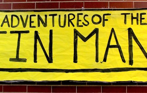 The Adventures of the Tin Man