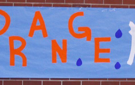 Let Orange Reign
