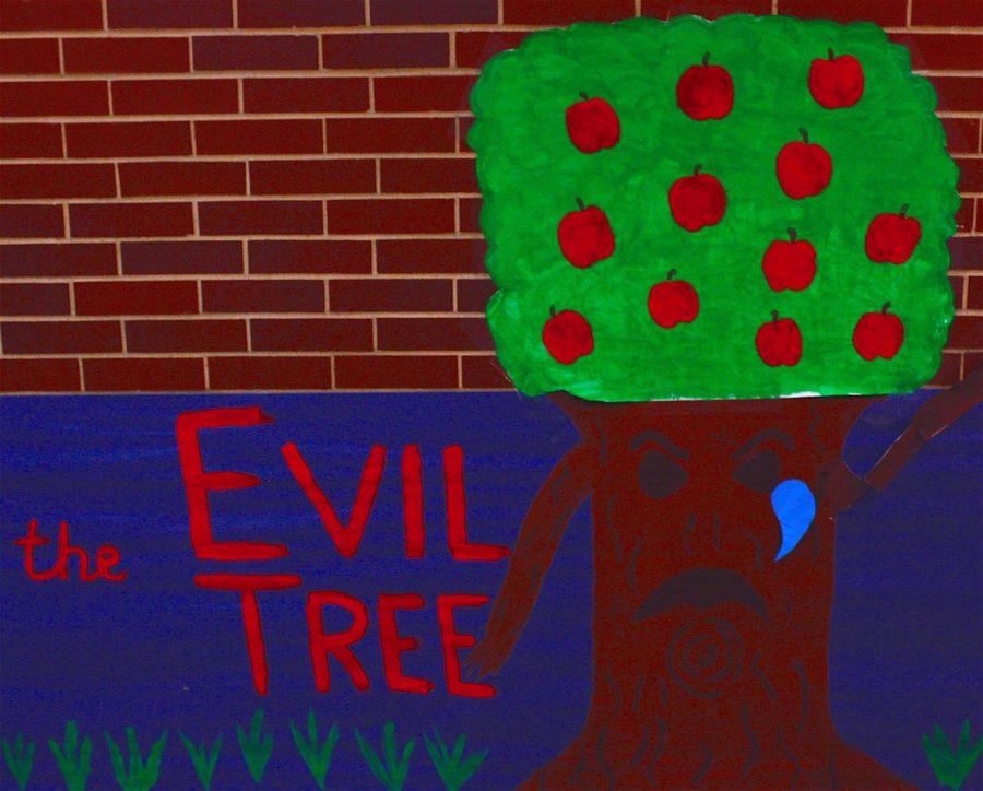 The+Evil+Tree