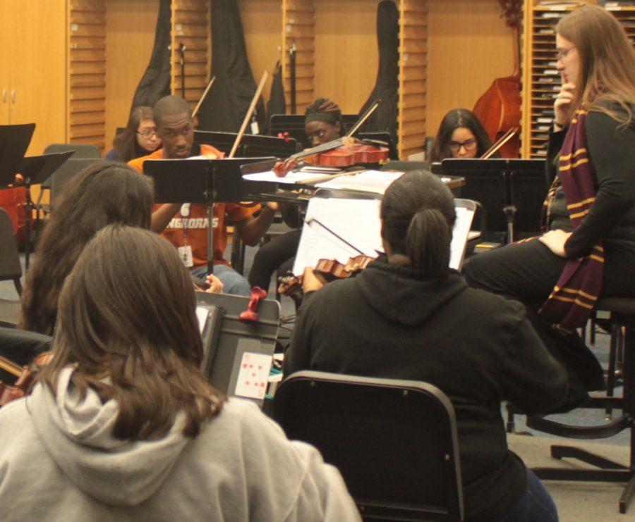 Orchestra+practice