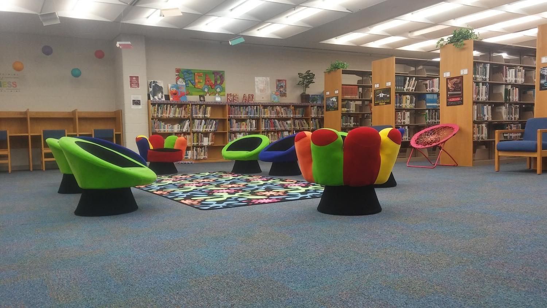 Library+Fun